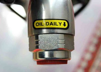 A-1880 Täglich ölen - Oil-daily