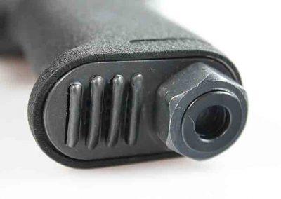 A-2012-Abluftführung-Griff - Rear-Exhaust