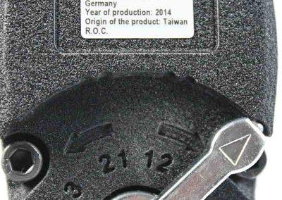 A-2012-Umschalter - Switch