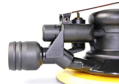 C-3377-Absaugung - Vacuuming