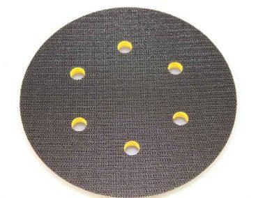 C-3672-Klett-Pad - Velcro-Pad