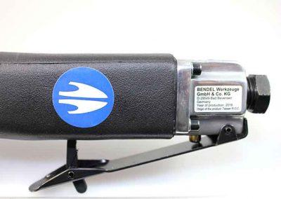 D-4130-Auslöser - Lever