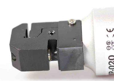 MP-020-Loch- und Absetzzange - Punch-Head