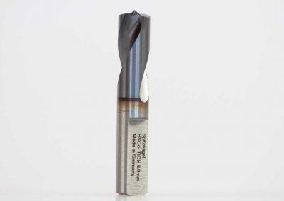 TICN für Spitznagel-Drill 8x46 mm