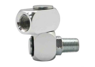 "ZZ-1034 ¼"" swivel-connector male"
